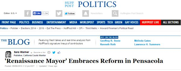 Huff-Post-Politics-Blog