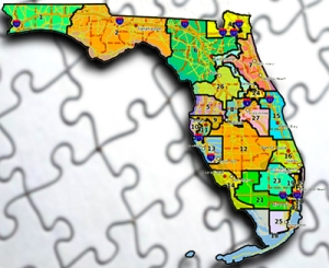 Florida Redistricting Map