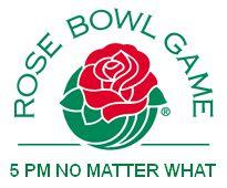 Rose Bowl 2016