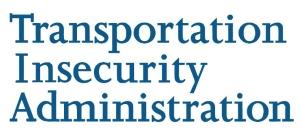 TSA - insecurity