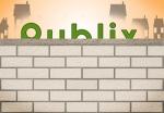Publix Wall