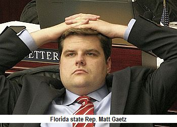 matt gaetz - photo #25