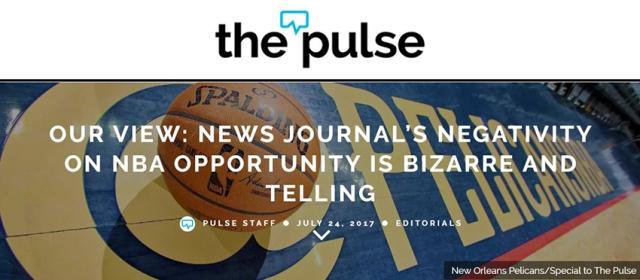 The Pulse Gulf Coast